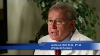 Advancements In Joint Replacement - James A. Bell