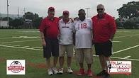 The 2017 Charlie D. Wysocki Football Camp