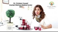 Dermastir Product with Dr Christeen Youssef