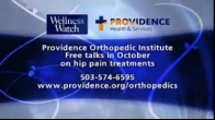 KGW Channel 8 aug 2012 10 hip pain wagner
