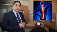 Examining for Scoliosis - 10 Second Tip - Brian Hsu