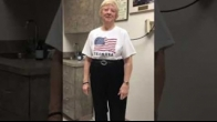 Shoulder Testimonial Video