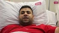 Paralympic Gold Medal Winner - Mr. Hany Abdelhadi