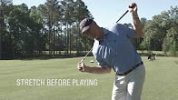 Preventing Spine Injuries While Playing Golf