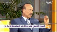 Dr Hisham Hakim - TV Interview with Al Arabiya