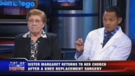 Sister Mary Margaret's Journey - Knee Replacement