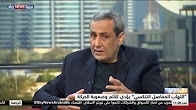 Dr Samih Tarabichi - Interview at Sky News Arabia