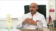 Medical myth: Spine surgeries can cause paralysis by Dr. Sebouh Kassis/Sharjah TV