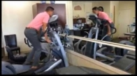 How To Use An Elliptical To Protect Your Knees And Get A Great Cardio And Leg Muscle Workout