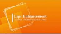 Natural Lips Enhancement