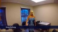 Susan Farhang - Patient Testimonial - Dr. Robicheaux