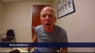 Brian Middleton - Patient Testimonial - Dr. Robicheaux