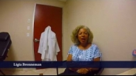 Ligia Brenneman - Patient Testimonial - Dr. Nowzari