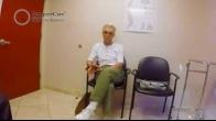 Dr. Thomas Vasil - Patient Testimonial – Dr. Robicheaux