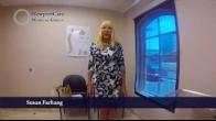 Susan Farhang – Patient Testimonial – Dr. Robicheaux