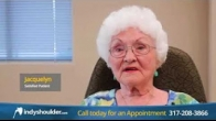 Jacquelyn Testimonial - Reverse Shoulder Replacement