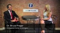 Frozen Shoulder - Dr. Bruce I. Prager - Arlington, TX