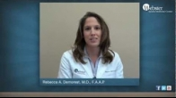 Dr.Rebecca A. Demorest Talks about Improving Female Athletic Performance | Webster Orthopedics