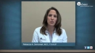 Dr. Rebecca A. Demorest | Sports Medicine Specialist Discuss Concussions - Part 1