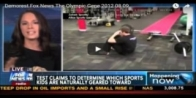 Demorest Fox News The Olympic Gene 2012 08 09