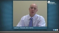 Dr. Joshua C. Richards - Orthopedic Surgeon | Shoulder Arthroscopy Post-Operative Care