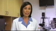Retina Diabetic Injection Laser Edema