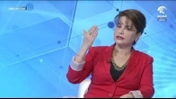 A clinic on the air - Interview with Dr Fatima