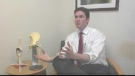 Hip Replacement explained by Dr. J. Stuart Melvin, Orthopedic Surgeon