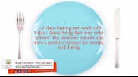 Benefit of Fasting - Dr Mishel Makary