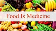Food is Medicine - Anti-aging Program | PALEO DIET - for gradual weight loss