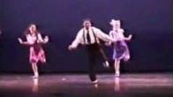 Victor Prisk 1998 Swing Chicago