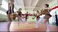 Dance and Performing Arts Medicine at U18 Sports Medicine at Joe DiMaggio Children's Hospital