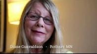 Diane Gunvaldson | Hip replacement patient testimonial - Dr. Bantoo Sehgal OrthoCARE