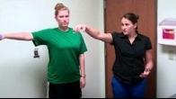 Thrower's Ten Exercise 3