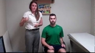 Seated Piriformis - Stretch Video
