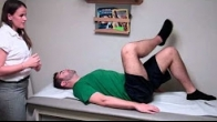 Supine Piriformis - Stretch Video