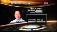 Luis G. Ramirez MD interview in ESPN