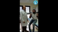 Patient Testimonial Video - Mr. Omar Abrar Ahmad