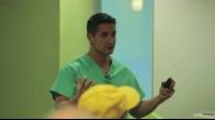 Dr. Kevin Kaplan - Diagnosis of Shoulder Injuries