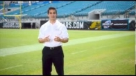 Kevin Kaplan, MD - Head Team Physician Jacksonville Jaguars with JOI - Part 1