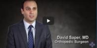 Dr. David Saper, Orthopedic Surgery - Advocate Health Care