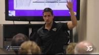 Dr. Kevin Kaplan, an orthopaedic surgeon talks about Shoulder Injuries