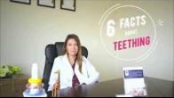 Dr. Joanne Saade - Pediatrics Specialist - Baby Teething