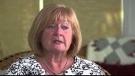 Sue Birtles, Total Knee Replacement Patient