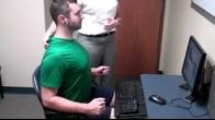 Scap Squeeze - Stretch Video