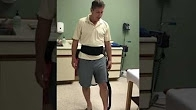 Hip Arthroscopy Testimonial - After Surgery