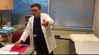 Dr Rozmaryn�s tennis elbow exercises