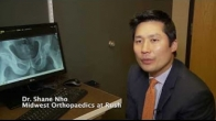 Stem cell therapy helps hip pain patient - Dr. Shane Nho