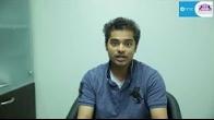BRMS Testimonial: Ameya Nagarkar