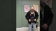 Orthopaedic & Rehabilitation Centers of Chicago Hip Patient Testimonial